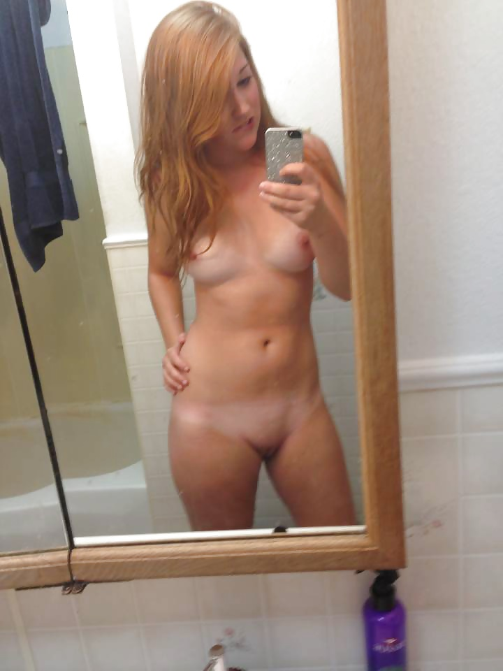Nude amateur young pics