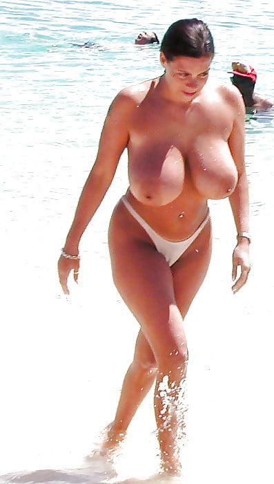 Cindy Cupps Big Tits Dildo Stuffing