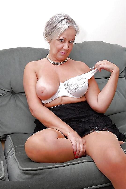 granny sex plus 60