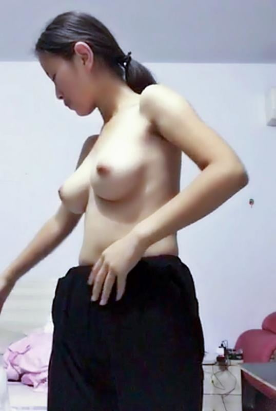Chinese webcam show