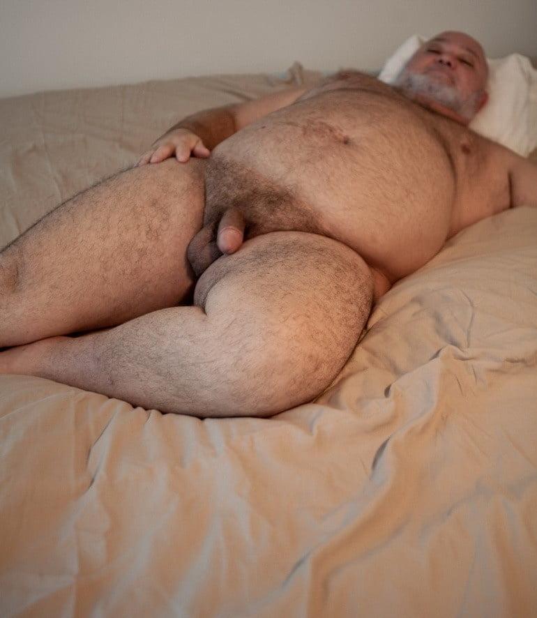 Big Fat Bear Gay Porn David The Twins