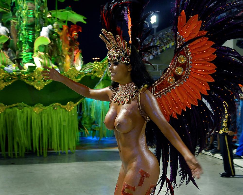 Рио карнавал порно — photo 12