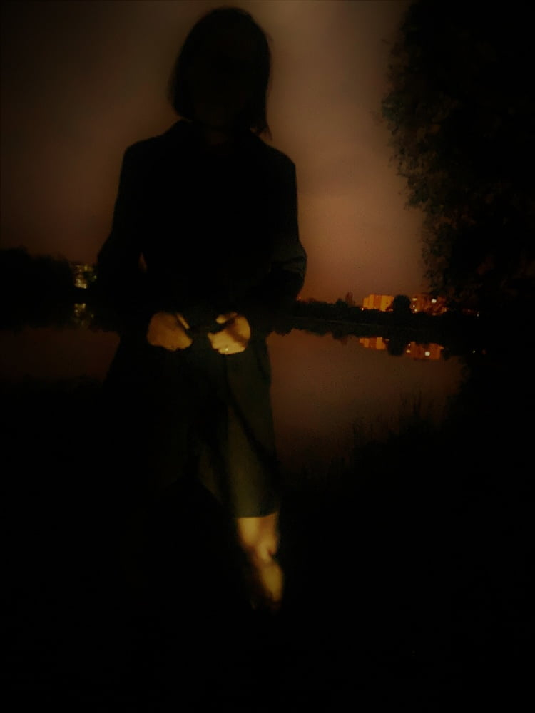 Jade - Coquine : Night exhibition - 10 Pics