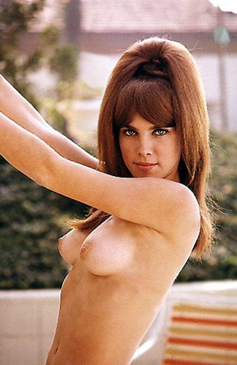 Nancy sinatra nude playboy pictures — pic 9