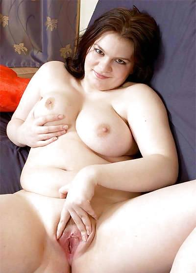 Chubby Teen Pussy Licking