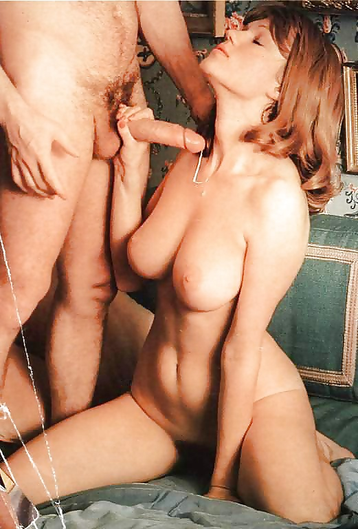 Brigitte Lahaie Serviced With A Smile