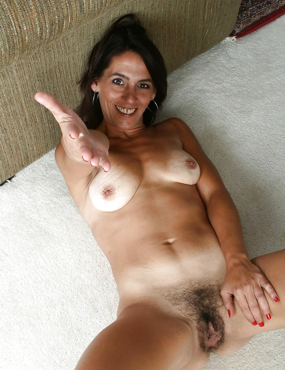 reife milf pussy atk hairy paula