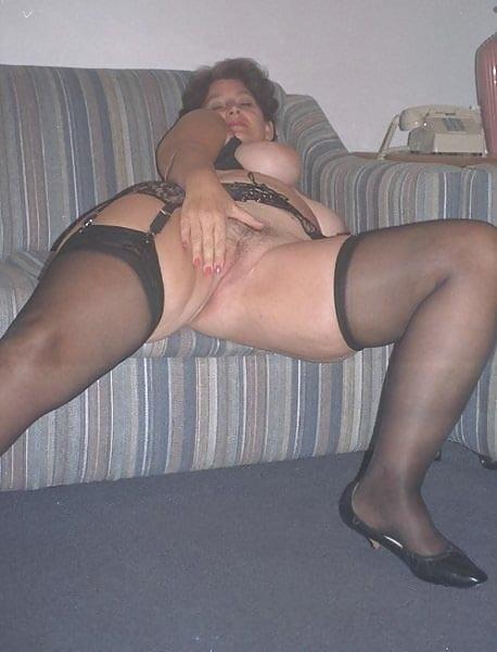 Mature nude vintage-5768