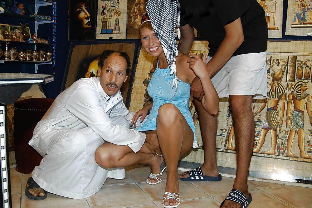 личное порно фото девушек в египте - 9