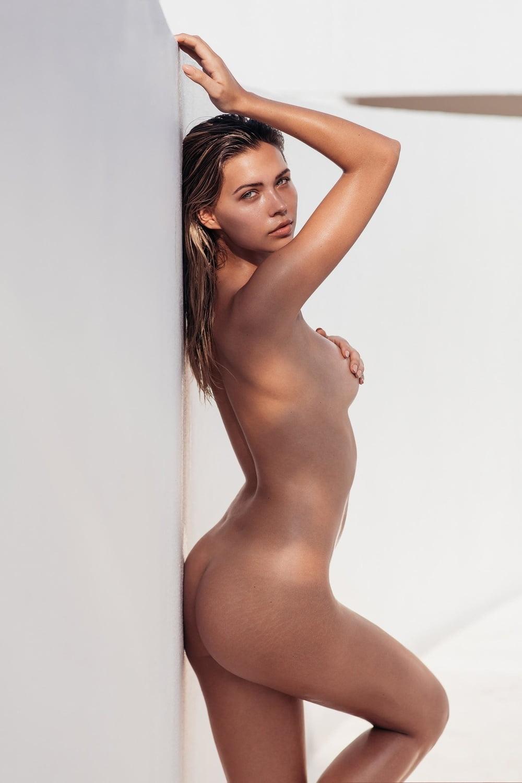 Sandy nudes magazine — pic 2