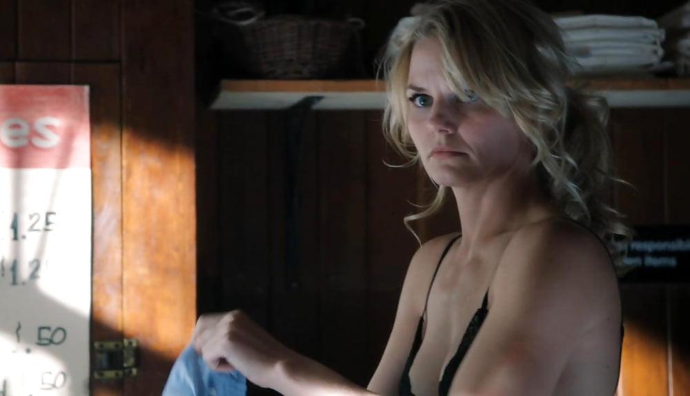 Jennifer morrison nude porn pics