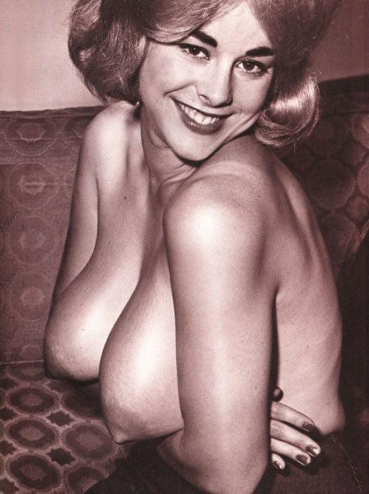 Vintage boobs tube-6162