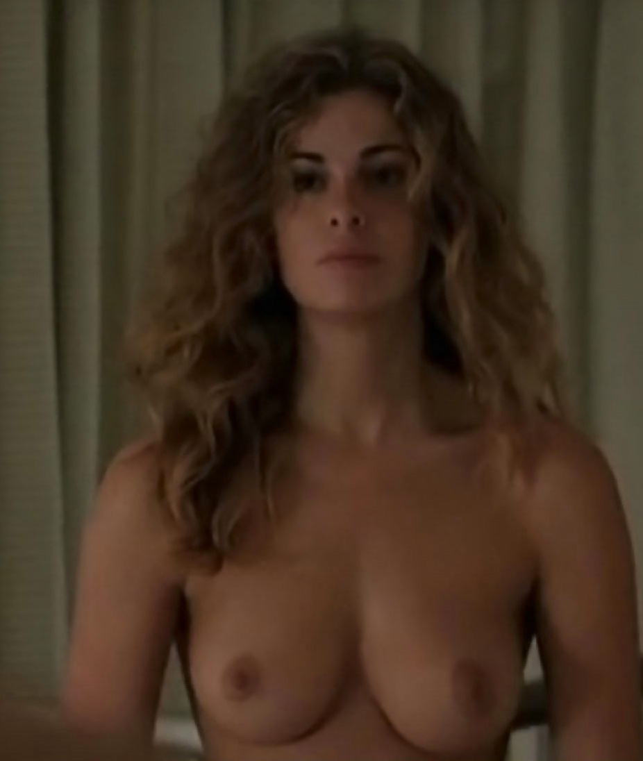 Naked Missi Pyle In Barry Munday Ancensored