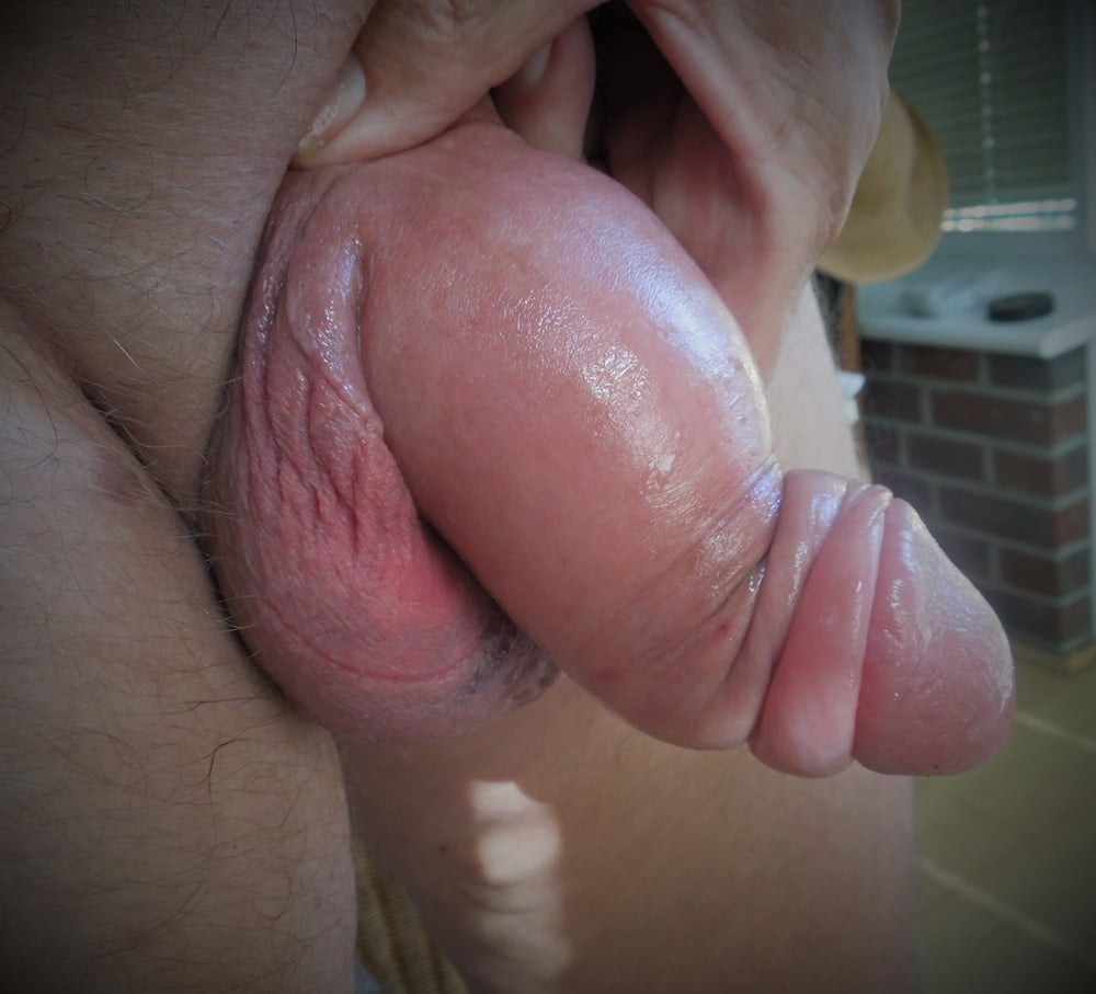 My Cock After Pump And Cum