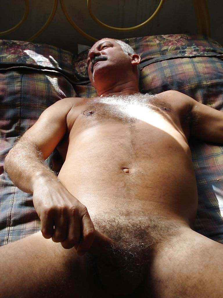 Kurt recommend Hairy gay muscle escort