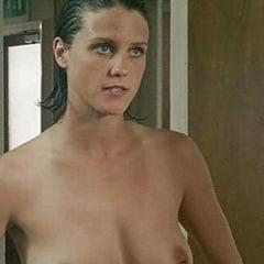 Heather Peace  nackt