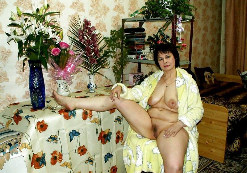 порно мамок халатике - 4