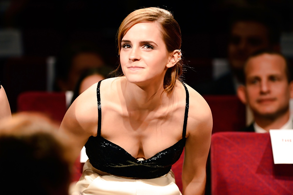 Benedict cumberbatch, emma watson voted sexiest picture stars