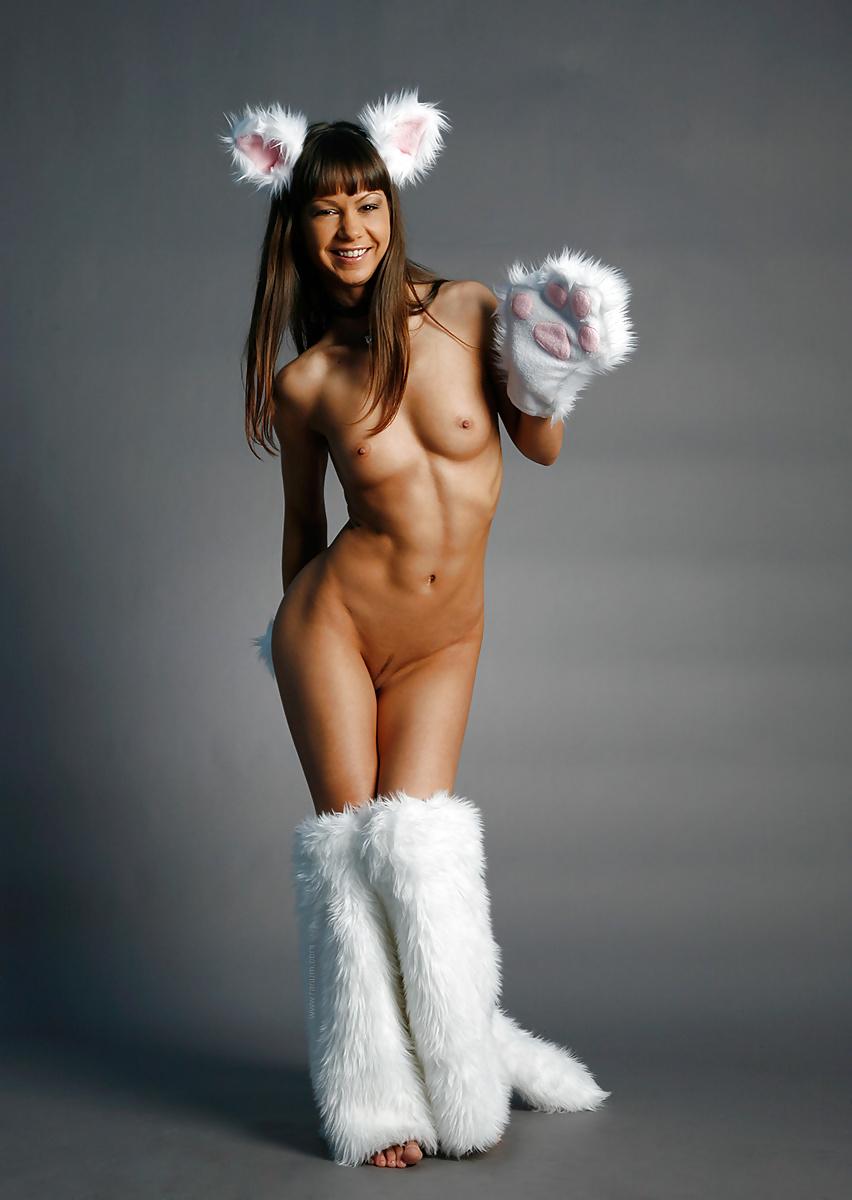 Sexy Costume Girls Pics