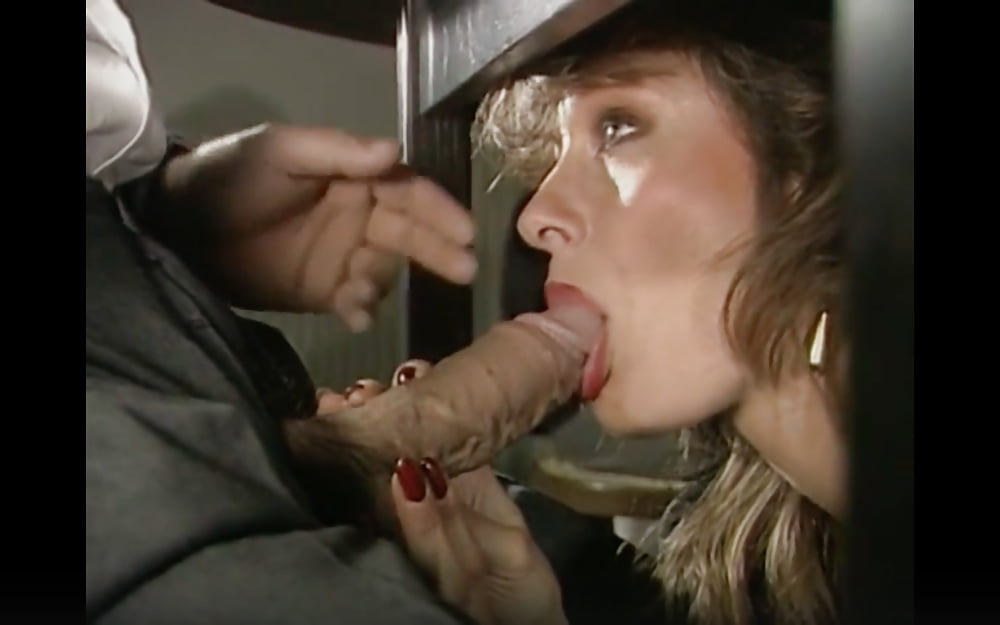 Порно Винтаж Под Столом
