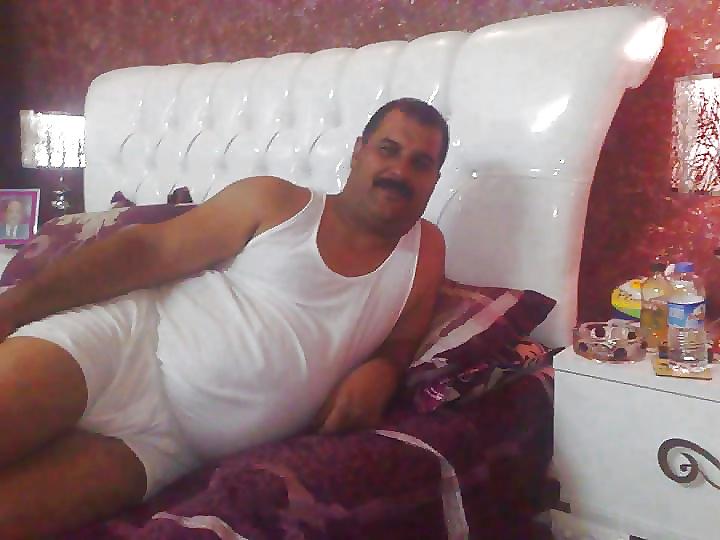 Arab Daddies