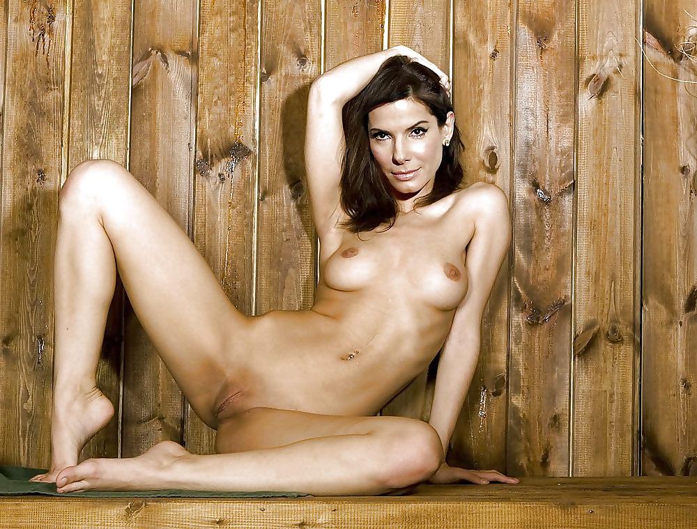 Free nude fake celebs sandra bullock
