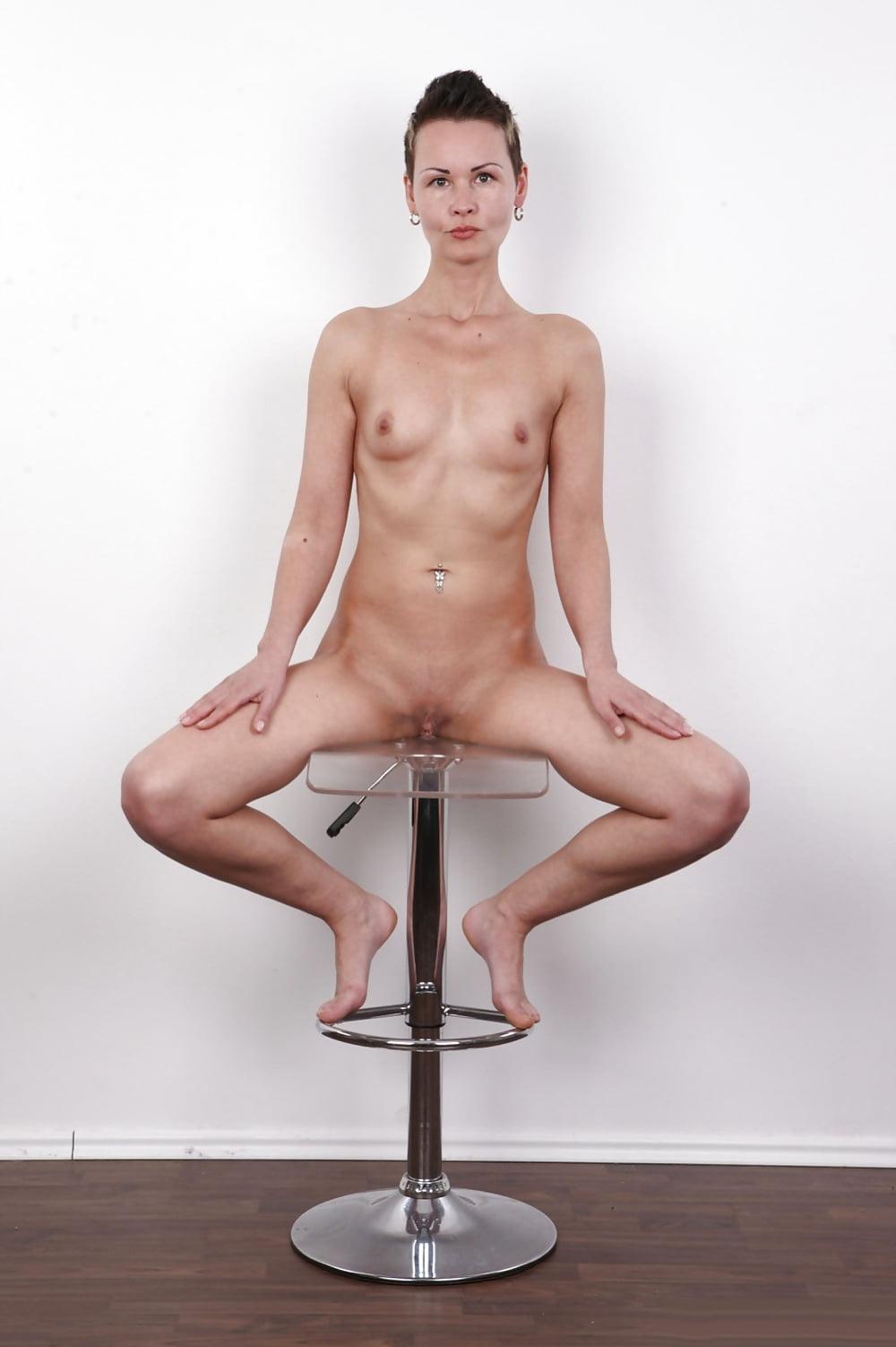 Amateur nude casting videos — photo 5