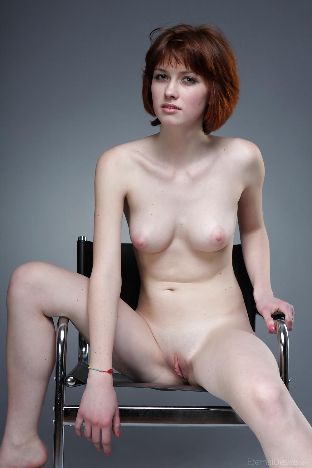 Porn girl hair cut — img 5