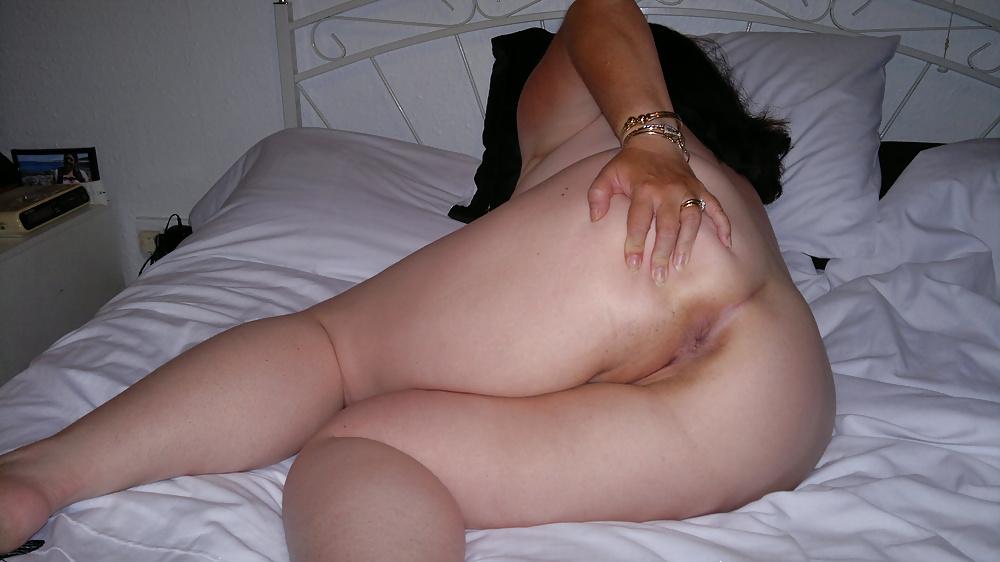 Chubby ass naked tied, sex girl hot ass fucking