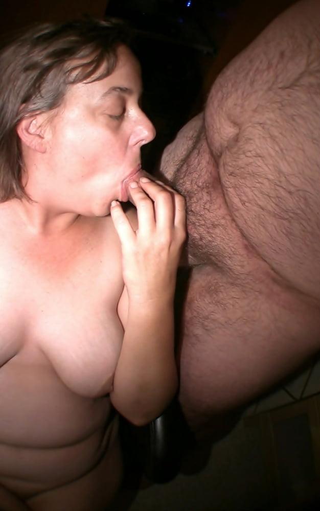 Chubby mom big tits