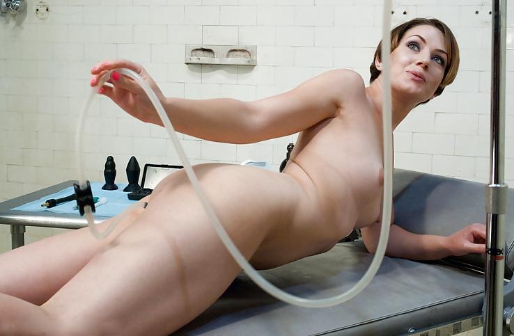 Клизма секси девушки фото — img 5