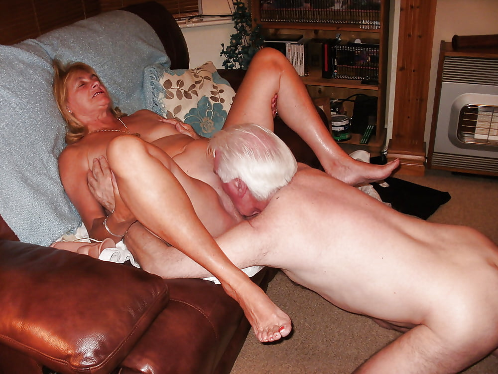 Senior amateur porn tube 6