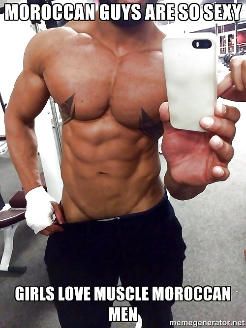 Porn muscle guy-2306