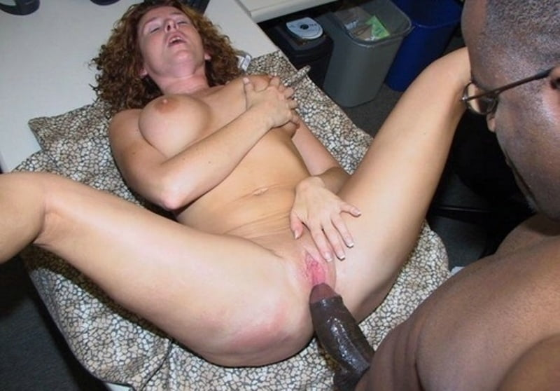 Amateur Interracial Wife Swapping Fuck With An Ugly Fat Black Man