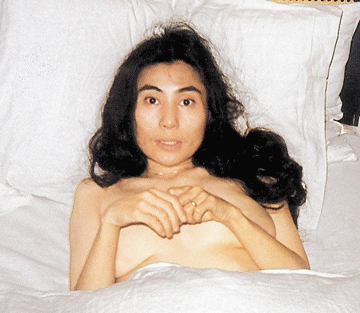 John And Yoko's Wedding Album, Once An Oddity, Now An Icon
