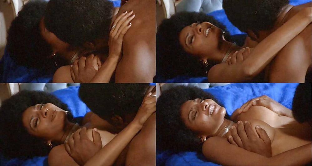 Hair girl pam grier nude movie scenes women need dildos