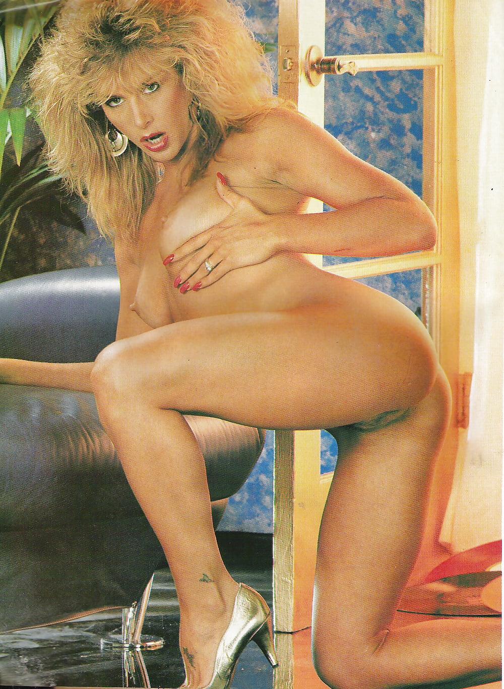 Free vintage porn barbara dare