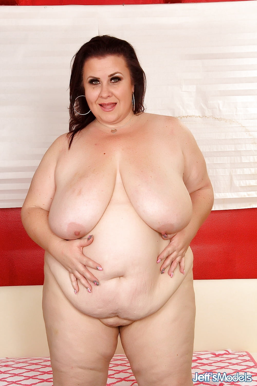 Big Bbws Showing Their Soft Sexy Curves - 24 Pics  Xhamster-2725
