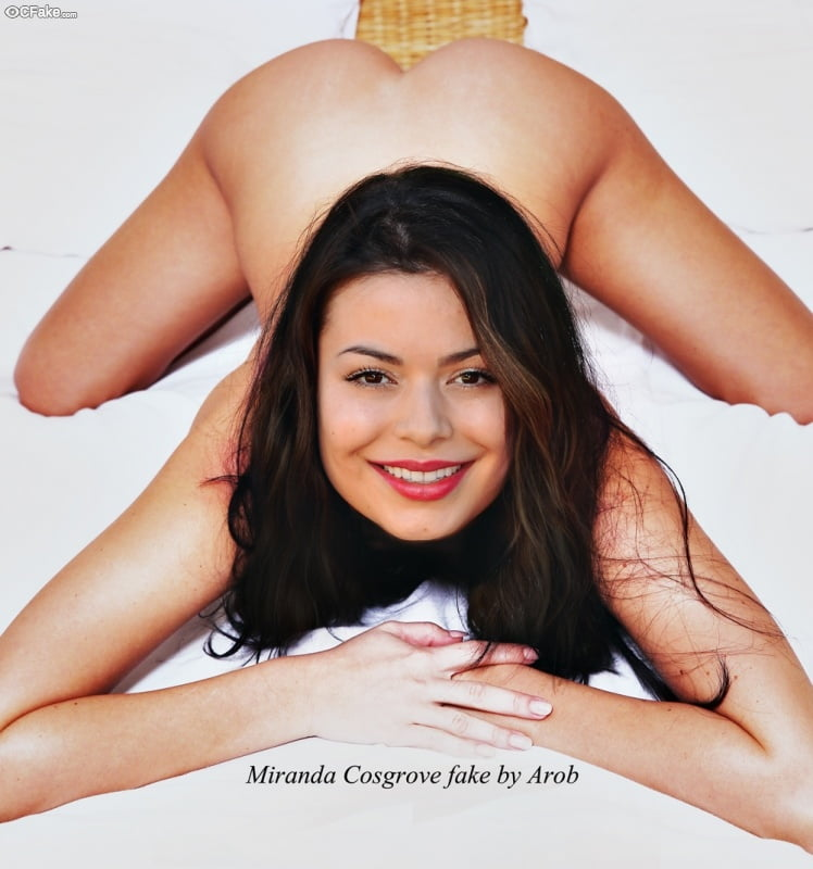 Sexy photos of miranda cosgrove upskirts