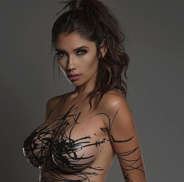 Diana Vazquez Nude