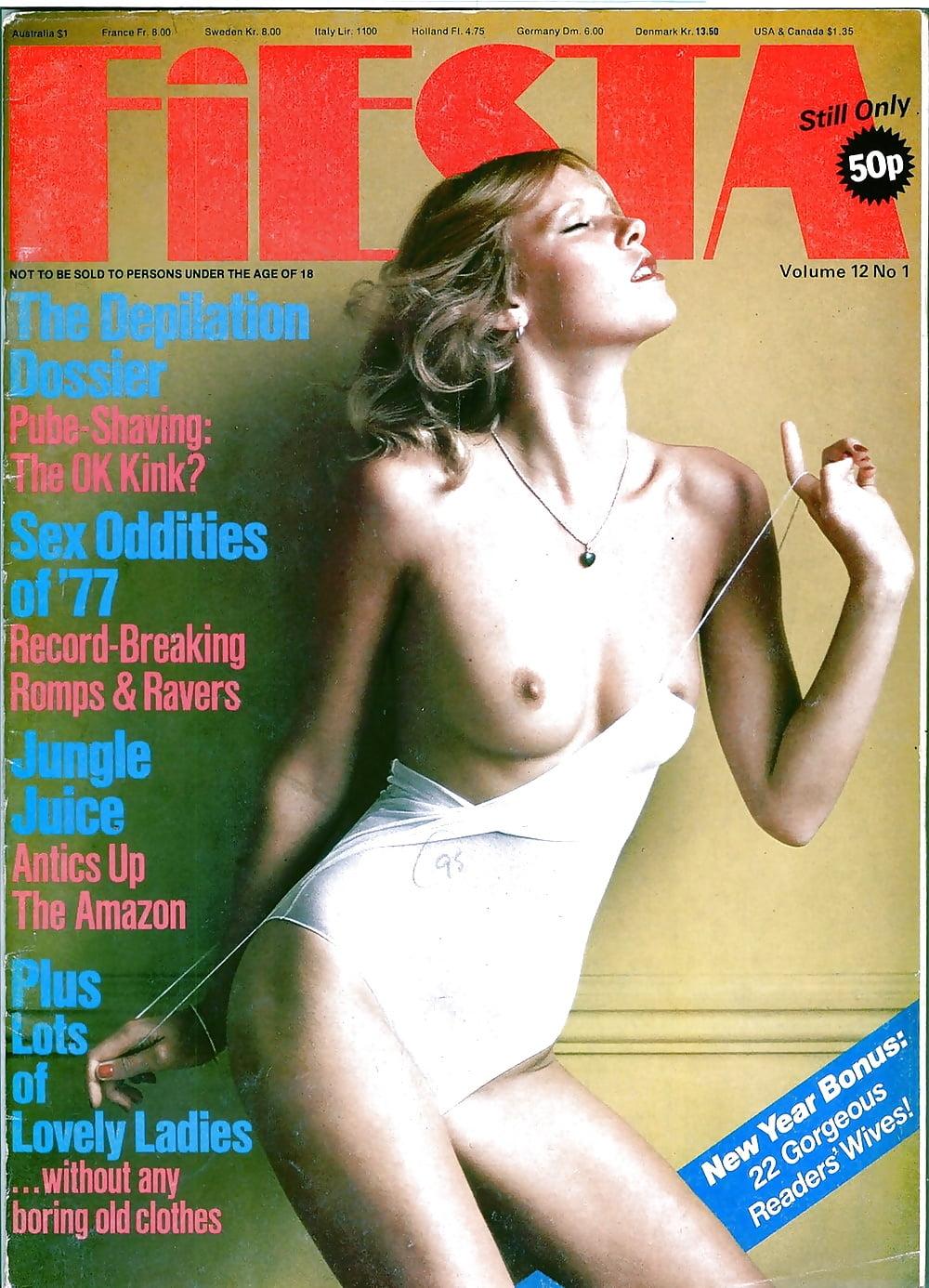 Fiesta readers wives magazine