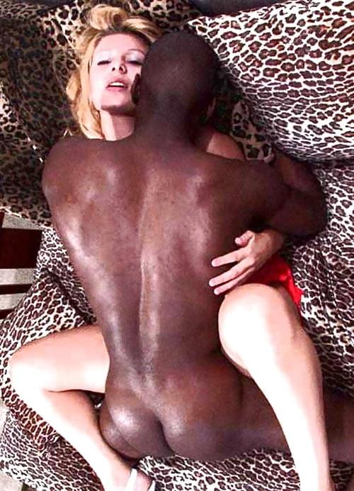 Great interracial porn-8484