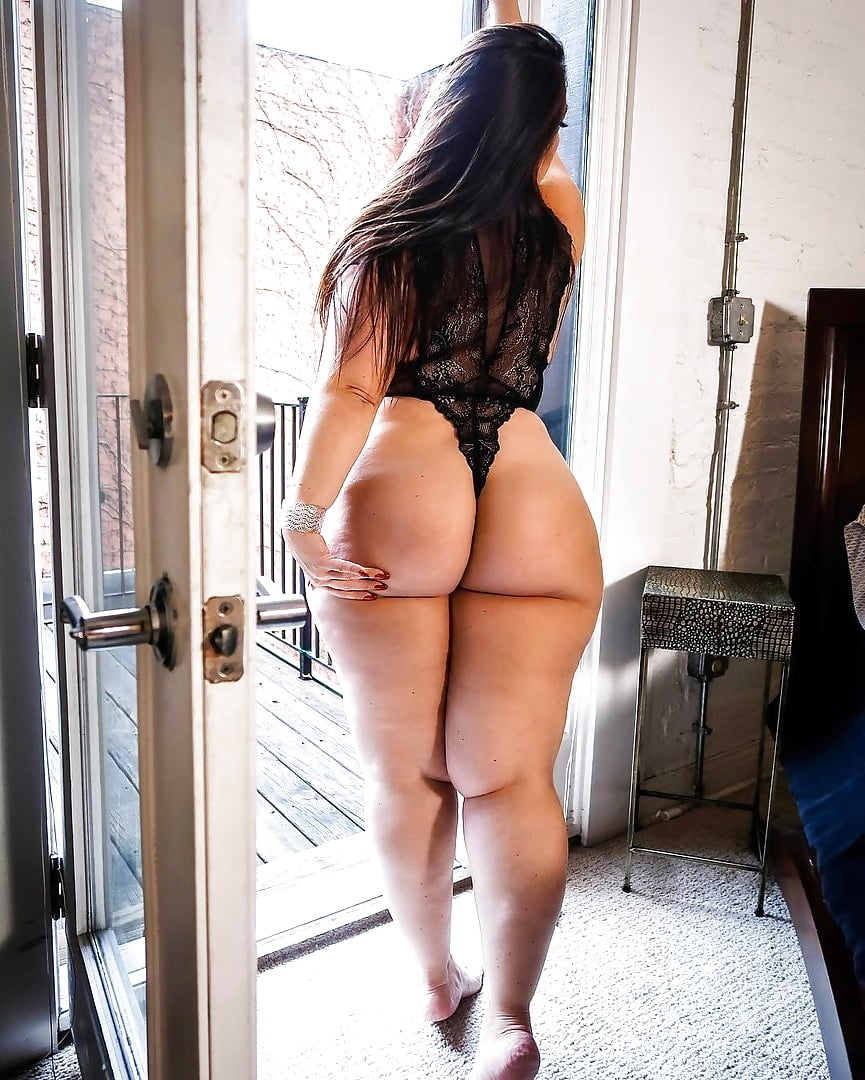 Big curvy ass movie s