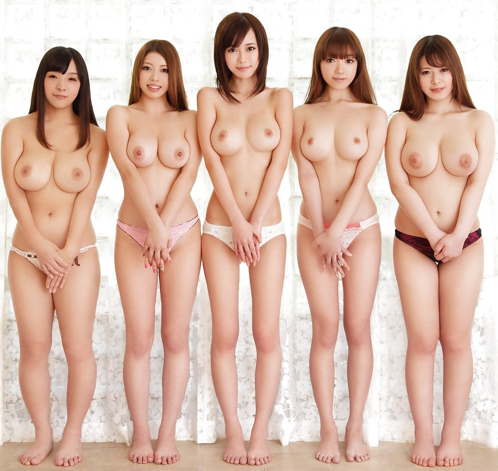 Hairless naked girls group — img 8