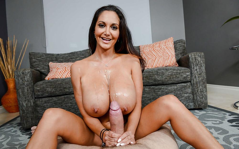 Hottest nude pornstar milf 6
