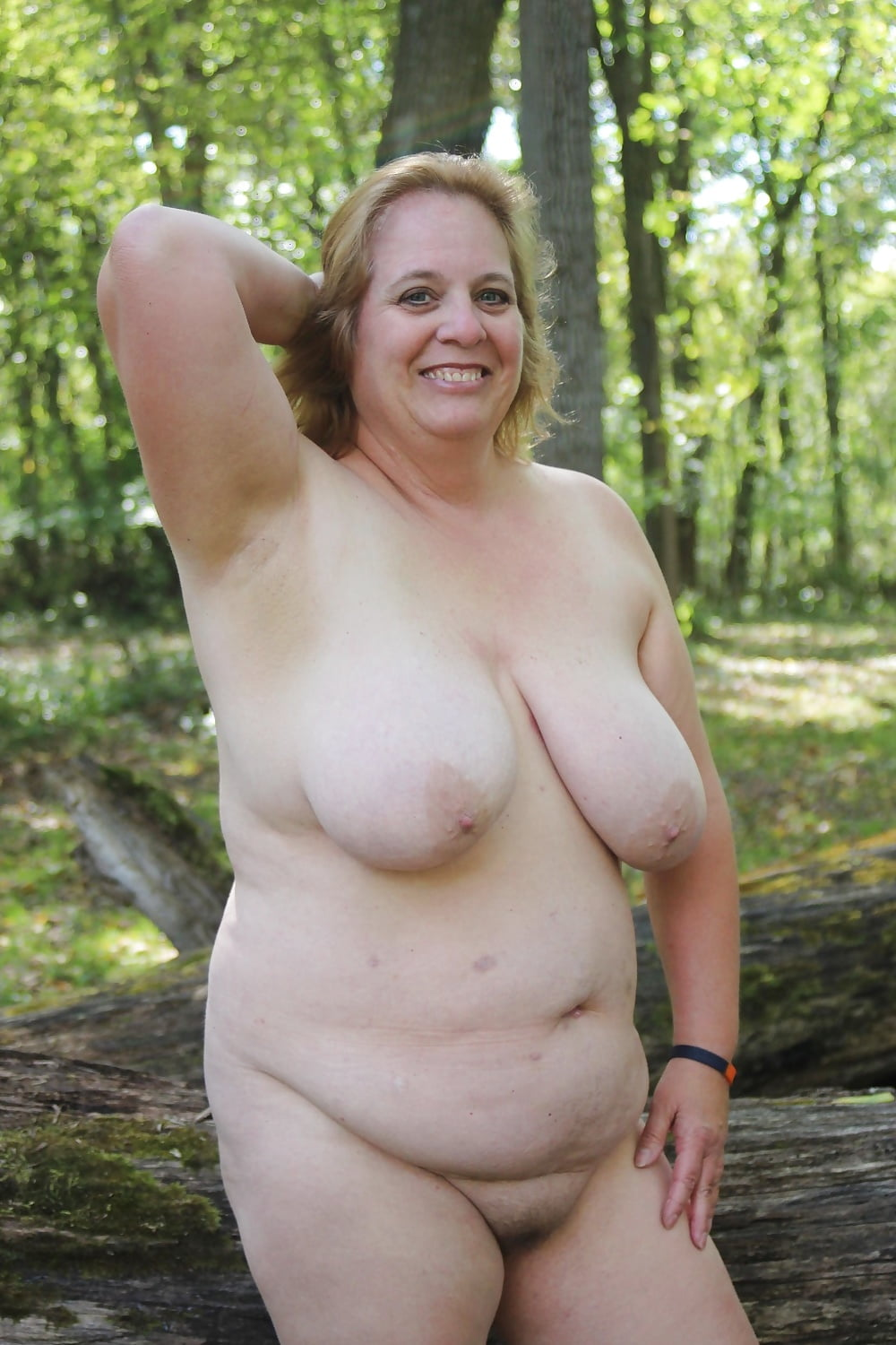 Pictures naked fat woman