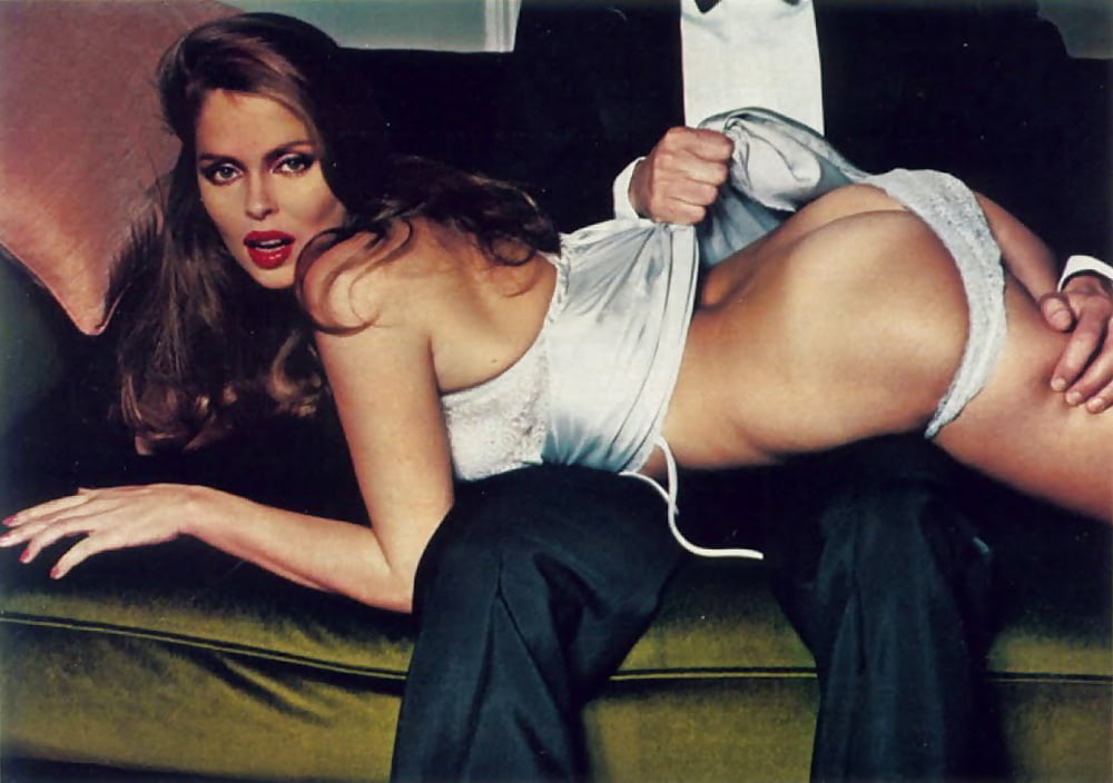 Naked barbara bach in a few hours of sunlight ancensored