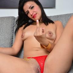 Latina MILF Cheating Sex With New Neighbor