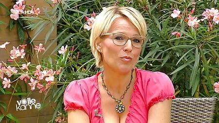 Andrea ballschuh nackt bilder fake