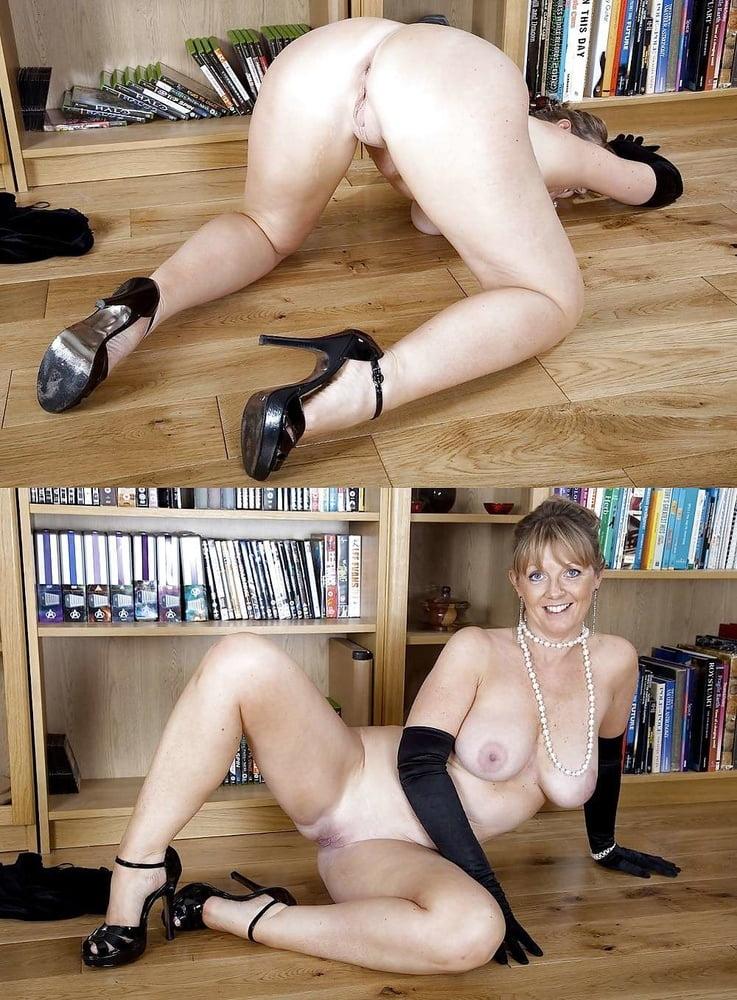 Nude amateur home movie